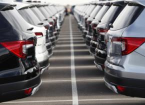 Підсумки продажів нових авто в