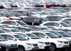 Продажи авто в Украине: итоги 2018