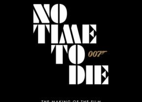 Не час помирати/No time to die: яку