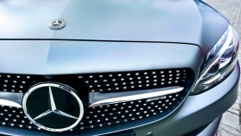 Mercedes-Benz Star Experience'2017: рывок!